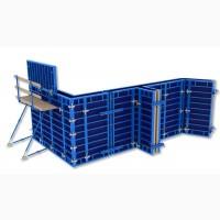 Производство изделий для крупно-щитовой опалубки и опалубки перекрытий