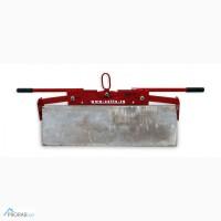 Подвесной, механический захват, для бордюрного (Бортового камня)
