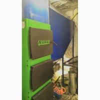 Продам Пелетно-угольный котел-автомат Green-80