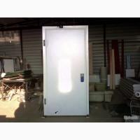 Холодильная дверь ширина 1200 ппу80
