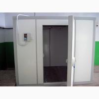 Разборный холодильник Polair 6-21м3