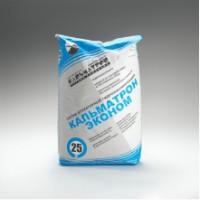 Кальматрон-Эконом – проникающая гидроизоляция по кирпичу и бетону (состав штукатурный)