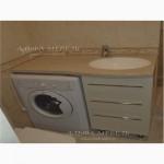 Мебель в ванную комнату (Альфа-Мебель Самара)