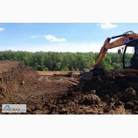 Земляные работы, производство земляных работ, Нижний Новгород