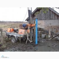 Бурения скважин на воду в Саратове в трудно доступных местах