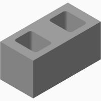 Бетонные изделия по технологии Бессер от производителя