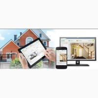 Системы комплексной безопасности зданий и сооружений - видеонаблюдение