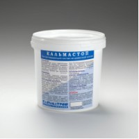 Кальмастоп (Кальматрон) (гидропломба) – гидроизоляция для ликвидации активных т