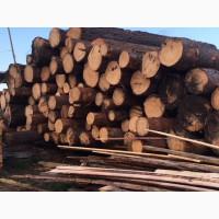 Услуга по распиловки древесины в Кемерово