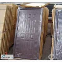 Двери металлические во Владимире