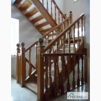 Лестницы в Уфе