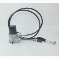Электромотор управления оборотами двигателя HYUNDAI R170W-7, R210LC-7, R320