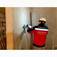 Проверка прочности бетона