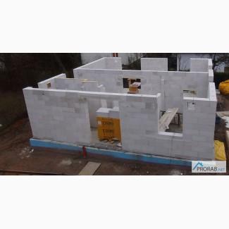 Керамические блоки, газосиликатные блоки, газобетонные блоки, Нижний Новгород