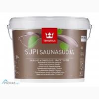 Супи Саунасуоя - Supi Saunasuoja 9л Tikkurila (Финляндия)