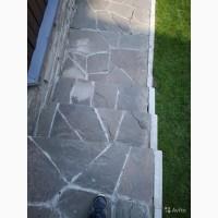 Природный камень: песчаник златолит сланец