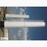 Изготовление водонапорных башен на заказ Производитель в Калуге