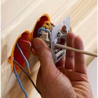 Монтаж электрики в квартирах офисах коттеджах