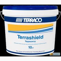 Террашилд- фасадная матовая акриловая краска
