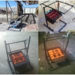 Производим и реализуем станки для блоков Вибростанок для производства блоков МАРС-3