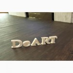 Заказывайте кварцвиниловую плитку DeART Floor оптом