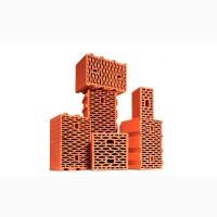 Блоки строительные: керамические, газосиликатные, пескобетонные, керамзитобетонные