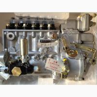 ТНВД BH6P120/5155A для двигателя SHANGHAI (оригинал)