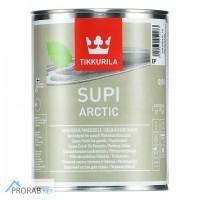 Supi Arctic - Супи Арктик для защиты бани 2, 7л Tikkurila (Финляндия)