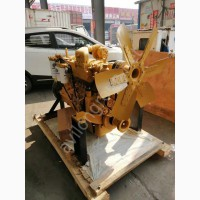Двигатель Weichai Reman для Shantui SD16