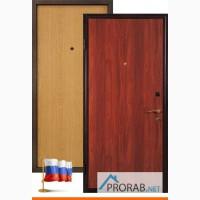 Входные металлические двери Гарант Плюс Ламинат-Ламинат в Москве