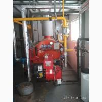 Блочная газовая котельная 2, 2 МВт