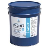 Мастика битумно-полимерная БРИТ изоляция Р