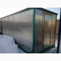 Блок контейнеры металлические по акции