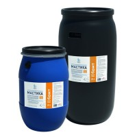 Битумно-полимерная жидкая резина БРИТ