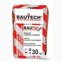 BAUTOP® ENDURO ВТ400 - металлический топпинг