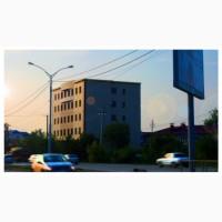 Аренда/Продажа производственного объекта в городе Краснодар