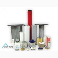Сепаратор (маслоотделитель) компрессора