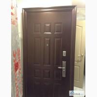 Входная дверь Фор-пост в Иваново