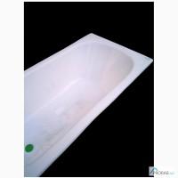 Ванна чугунная 120 см Goldman Classic