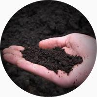 929-28-09 - Купить грунт с доставкой СПб. Продажа котлованного и растительного грунта