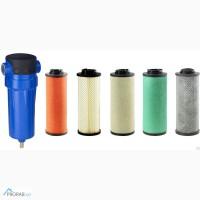 Магистральный фильтр очистки сжатого воздуха