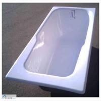 Ванна чугунная 170х75 Эврика