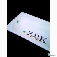 Ванна чугунная 120 см Zodiak Испания