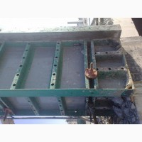 Куплю Б/У опалубку -1689перекрытий, стеновую, фанеру, леса строительные, столы каменщика