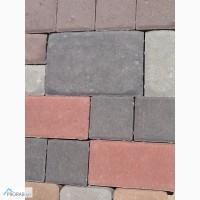 Тротуарная плитка и бордюрный камень