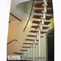Изготовим лестницу Атриум в Муроме