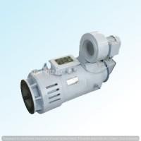 Электродвигатель механизма подъёма YZPFE225M-6-37KW для башенных кранов QTZ80, 105