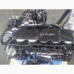 Двигатель в сборе CUMMINS QSB6.7. ОРИГИНАЛ
