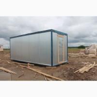 Модульные блок контейнеры