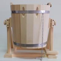 Обливное устройство из липы